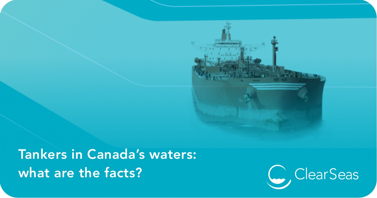 Oil Tanker Facts | Clear Seas